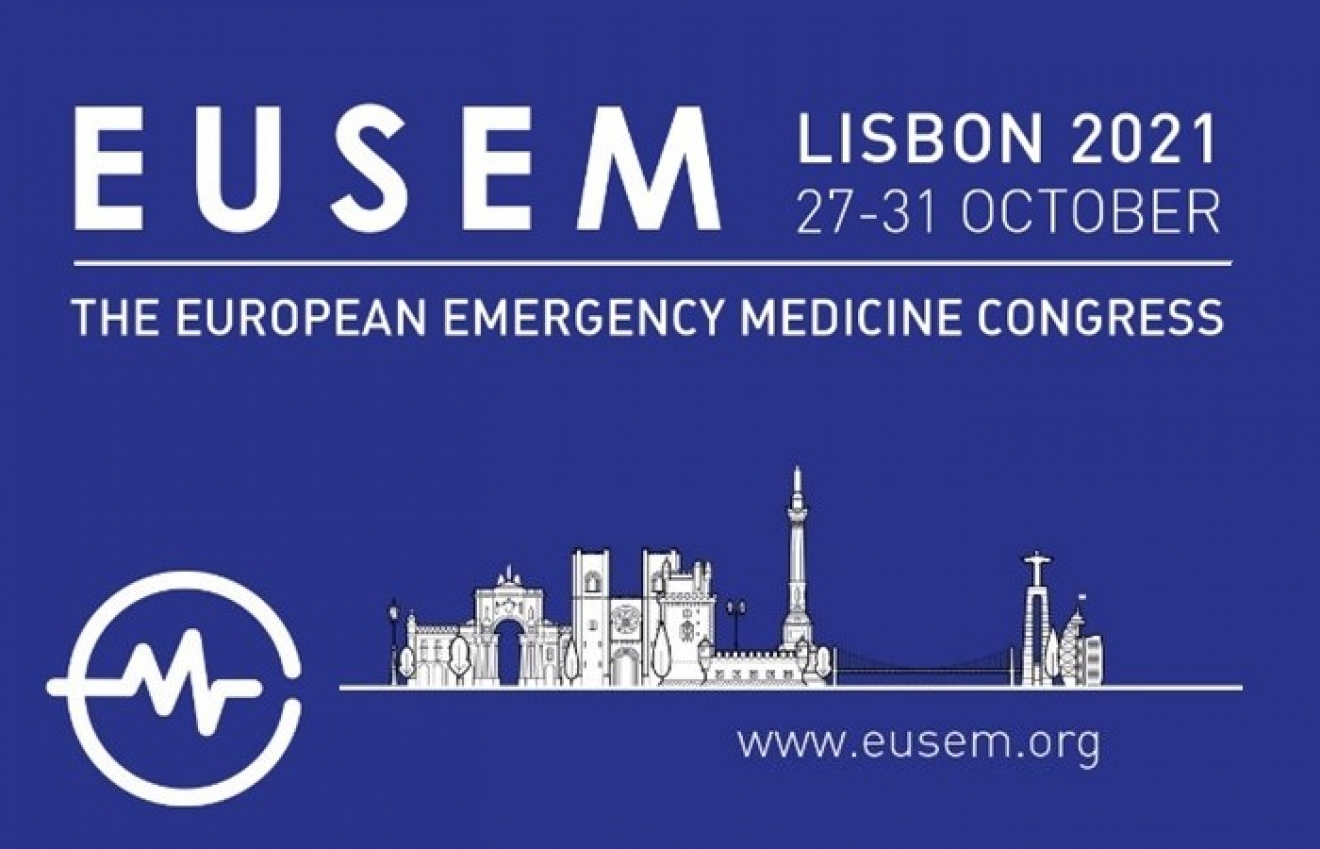 Abstract submission EUSEM Congress 2021 is open!!
