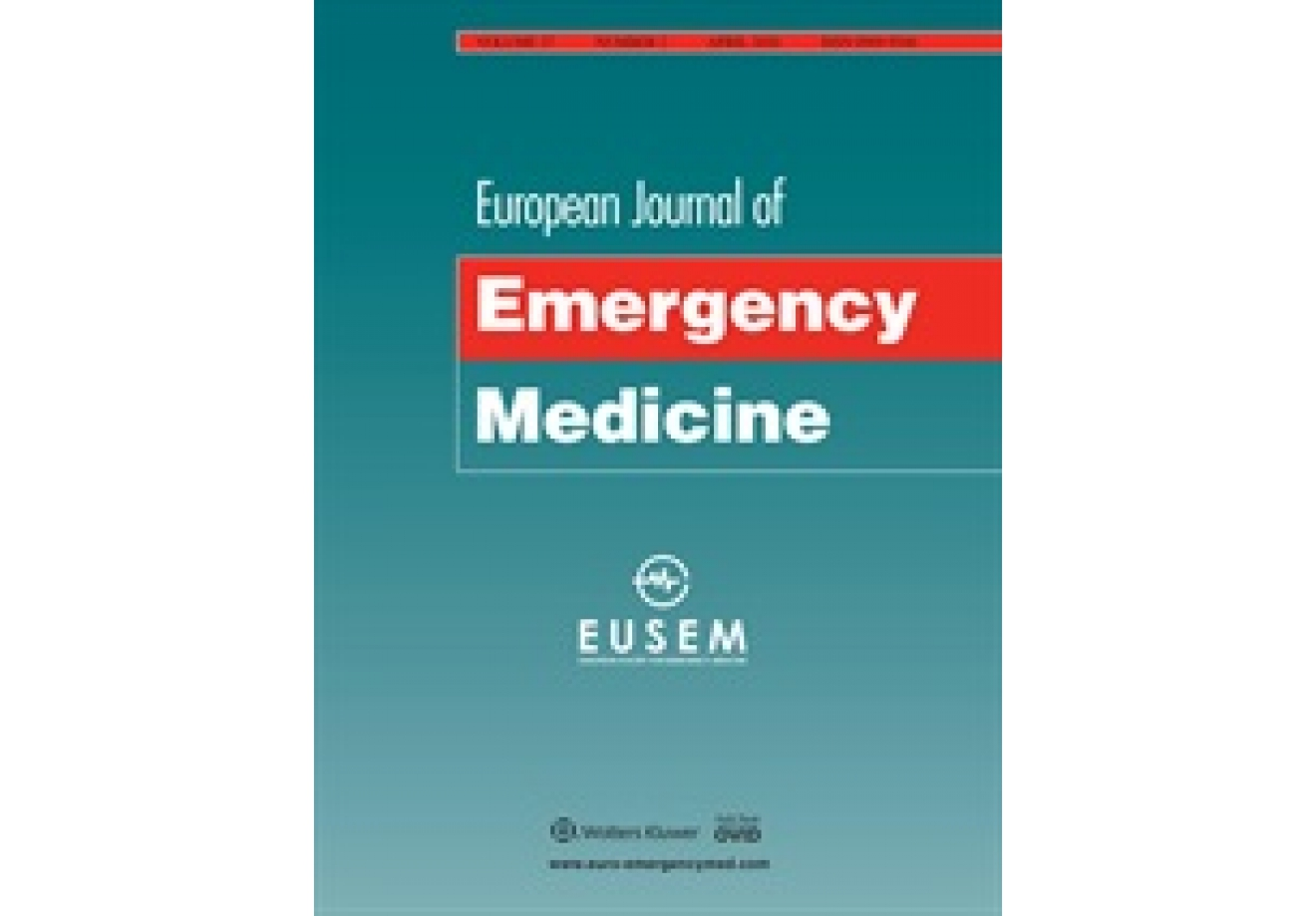 COVID-19: EJEM articles published ahead of print!