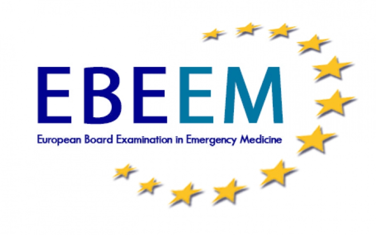The registration for the EBEEM part B examination is open!